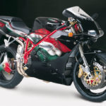 <p><strong>Ducati, special coating, limited edition, surface highly polished</strong></p>