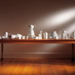<p><strong>Sieger Design, Effektlackierung – Keramik Weiß</strong></p>