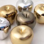 <p><strong>Vacuum-Gießteile, Chrom-Optik-Beschichtung, gold/braun lasiert, matt/glänzend lackiert</strong></p>